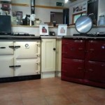 Rayburn 600 & 800 Range Cookers