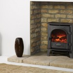 Gazco Stockton Electric Stove