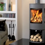 Astroline 4CB Woodburning Stove