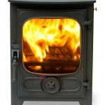 Charnwood Country 4 Multi-fuel Stove