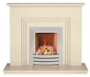 Caterhams Dorset Fireplace