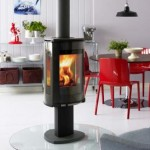 Jotul F373 Wood Burner