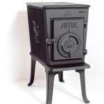 Jotul F602 Wood Burning Stove with hotplate