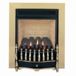 Burely Environ 4248 Flueless Gas Fire