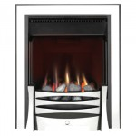 Burley Perception 4262 Flueless Gas Fire